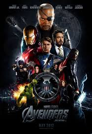 the avengers movie a genuine review dads talking