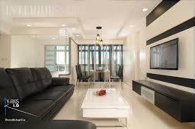 Hdb 4a Interior Design Interior Design Ideas For 4 Room Flats U2013 Rift Decorators