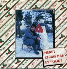 shakin u0027 stevens merry christmas everyone vinyl at discogs