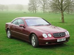500 cl mercedes mercedes c 215 wikiwand
