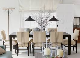 Chic Dining Room Kitchen Ideas Country Modern Dining Room Decor Pinterest