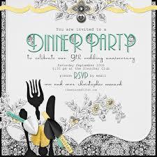dinner party invitations dinner party invitation wording dinner party invitation wording