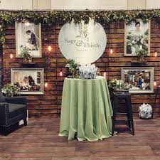 photo booths for weddings bridal show booth inspiration wedding expo booth
