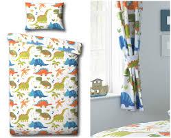 children u0027s samantha george branded dinosaur themed bedding u0026 lined