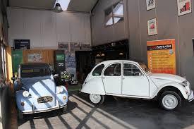 vintage citroen cars new 2cv 2cv mehari factory