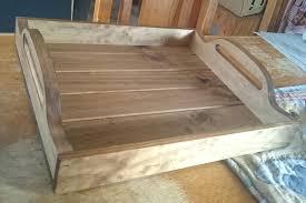 breakfast in bed table breakfast in bed tray handmade wooden tray dining tray breakfast in