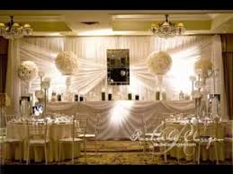 wedding backdrop pictures easy diy wedding backdrop decorating ideas