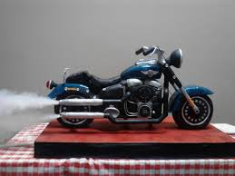 Harley Davidson Patio Lights by Fat Boy Harley Davidson Cake Cakecentral Com