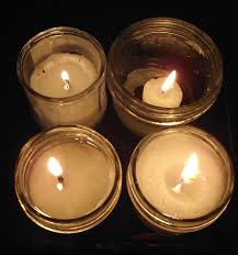 thread wicks and rolling your own candles musings from the chiefio