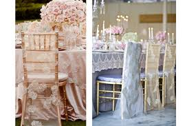 wedding chair cover rentals wildflower linen the bridal bar