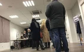 bureau de vote neuilly sur seine primaire de gauche on vote même à neuilly sur seine le parisien