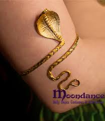 snake bracelet jewelry images Bellydancer jewelry dancing dancer costume snake arm band cuff jpg