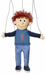 string puppet boy marionette string puppet toys