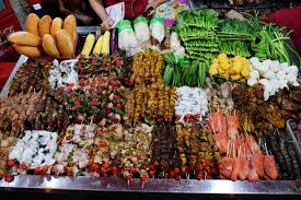 hanoi cuisine hanoi s best food food in hanoi indochinadaytours