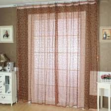 online buy wholesale curtains pteris tulle door window from china