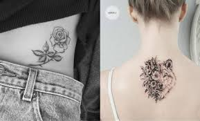 37 cute and meaningful small tattoo designs the glamour lady