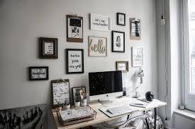 decorer un bureau decoration bureau x cadres n o h o l i t a