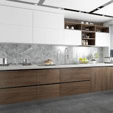 white kitchen cabinets and grey countertops egger furniture kitchen cabinets with grey countertop i shape buy egger furniture kitchen cabinets i shape kitchen cabinets egger kitchen cabinets
