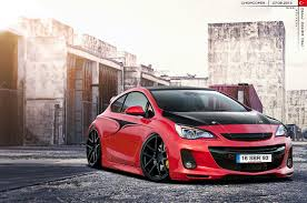 opel astra opc opel astra opc by car mania on deviantart