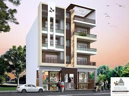 multiplex house multiplexes sangam architect
