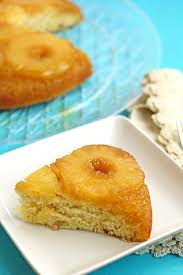 pineapple upside down cake grandbaby cakes