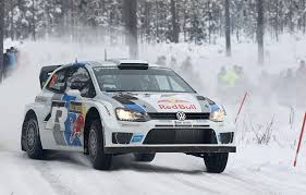volkswagen racing wallpaper photos volkswagen polo sport winter snow front automobile