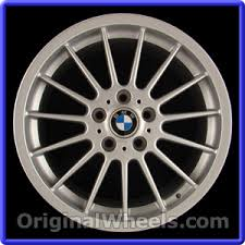 2007 bmw 335i tires oem 2007 bmw 335i rims used factory wheels from originalwheels com