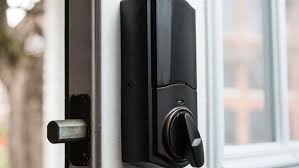 Design House Locks Reviews Kwikset Kevo Convert Bluetooth Smart Lock Is Good For Renters But