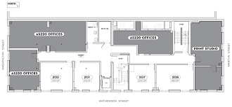 art art studio building plans