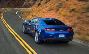 sixth camaro 6th camaro car release and reviews 2018 2019