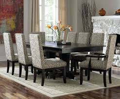 modern contemporary dining table center interior design dining tables