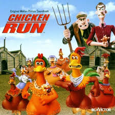 Chicken Running Meme - chicken run know your meme