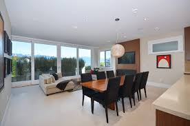 0 contemporary style open concept living dining room 29 awesome