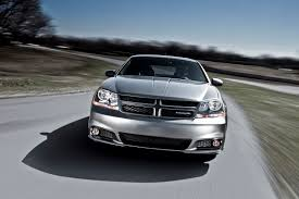 2012 dodge avenger r t breaks cover ahead of nyias debut features