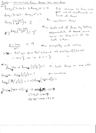 worksheet exponential equations not requiring logarithms