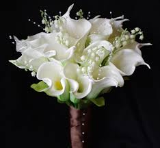 calla bouquet floramatique touch calla lilies bouquet