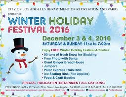 winter festival 2016 empower la