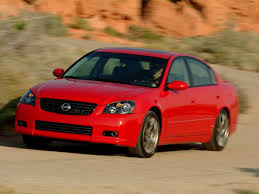cars nissan altima nissan altima specs 2002 2003 2004 2005 2006 autoevolution