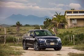 Audi Q5 Suv - 2018 audi q5 first drive review automobile magazine