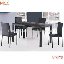 bm dining room dining table sets rio cheap dining chinese modern square glass dining table made in malaysia buy