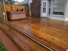 wooden deck u0026 fence sealant u2013 oklahoma u2013 seal smart