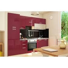 cuisine tout en un meuble de cuisine en verre meuble cuisine verre cuisine en verre