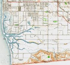 Parcel Map Los Angeles County by Oneonta South Bay Historical Society