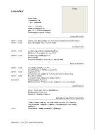 Lebenslauf Vorlage Excel Lebenslauf Vorlage Franz禧sisch Anschreiben 2018