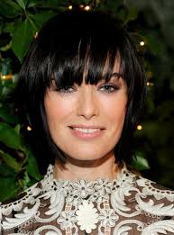 featheres sides bob hairstyle 21 feathered bob haircut ideas designs hairstyles design