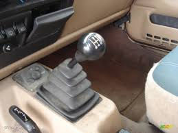 2000 jeep wrangler sahara 4x4 5 speed manual transmission photo