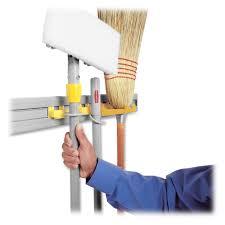 rubbermaid closet organizer tool holder servmart