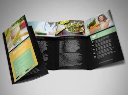 nutrition brochure template diet nutrition brochure template mycreativeshop