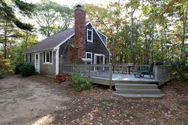 cape cod home in the trees ra88792 redawning