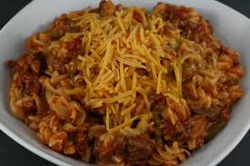 american chop suey macaroni and beef slow cooker recipe a year